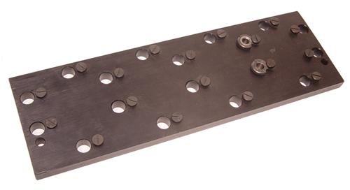 117-0223 CASE DRILLING FIXTURE - V8