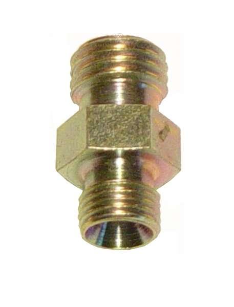 1318/4 MALE ADAPTER - 10X1mm X 12X1.5mm