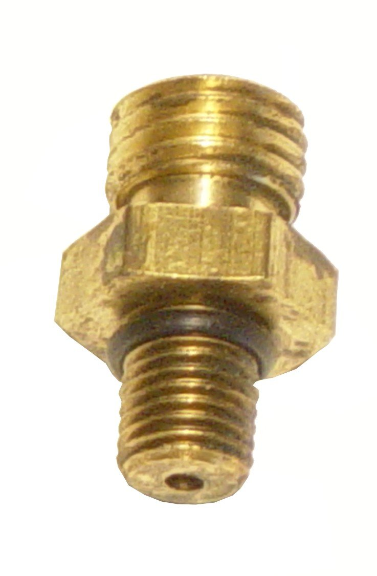 1318/6 MALE ADAPTERS