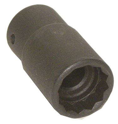 201-0009 PINION FLANGE SOCKET - 27mm 3/4 DRIVE