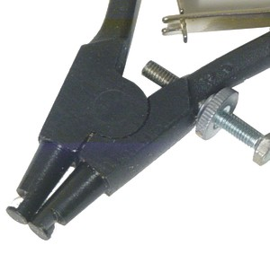 611300 OUTSIDE MIRROR REMOVAL PLIERS