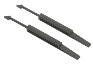 641020 AIR GRILL HOOKS