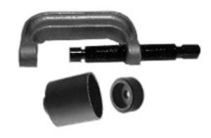 B311050A LOWER CONTROL ARM BUSHING KIT - E32, E34