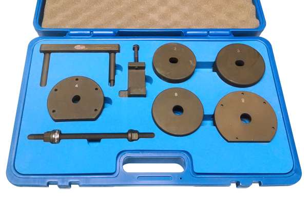 B221010PLUS TRANSFER CASE BUSHING R&I KIT