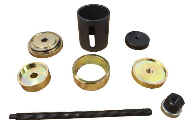 B330030 F CHASSIS REAR AXLE FRONT DIFFERENTIAL BUSHING R&I KIT