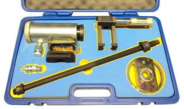 B334140F BMW F CHASSIS 5/6/7 SERIES REAR SUBFAME BUSHING R&I KIT