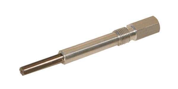 B606-0053 GLOW PLUG BORE REAMER - 12MM  EXTRA LONG TYPE