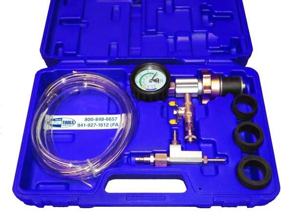 B9696 Cooling System Vacuum Purge and Refil Kit