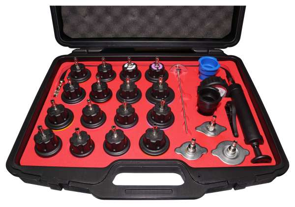 BFZKIT Radiator Tester Kit