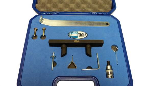 BT10252KIT 2.0L Turbo FSi Timing Kit