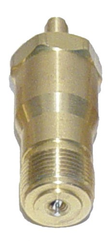 M70TE/1A DIESEL COMPRESSION GAUGE ADAPTER LATE MODEL NOZZLE