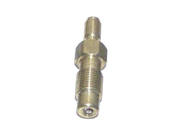 M70TE/2A BOSCH GLOW PLUG 12X1.5mm - LATE MODELS