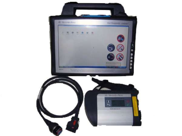STAR DIAGNOSTIC SYSTEM - COMPACT 4 SDSCOMPACT4