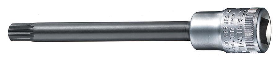 ST3054X-M10 XZN HEX HEAD SOCKET 10mm X 140mm 1/2 DRIVE