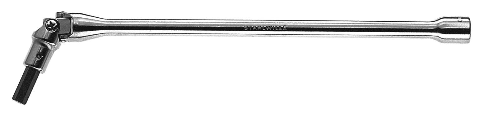 ST3149-8 UNIVERSAL HEX HEAD SOCKET - 8mm 3/8 DRIVE.