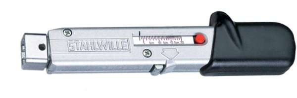 ST730/20 Torque Wrench - 40-200Nm 14X18mm