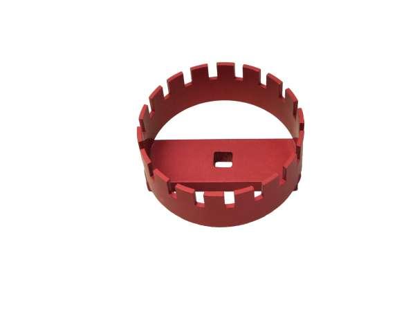 Volvo Fuel Pump Socket  V5720