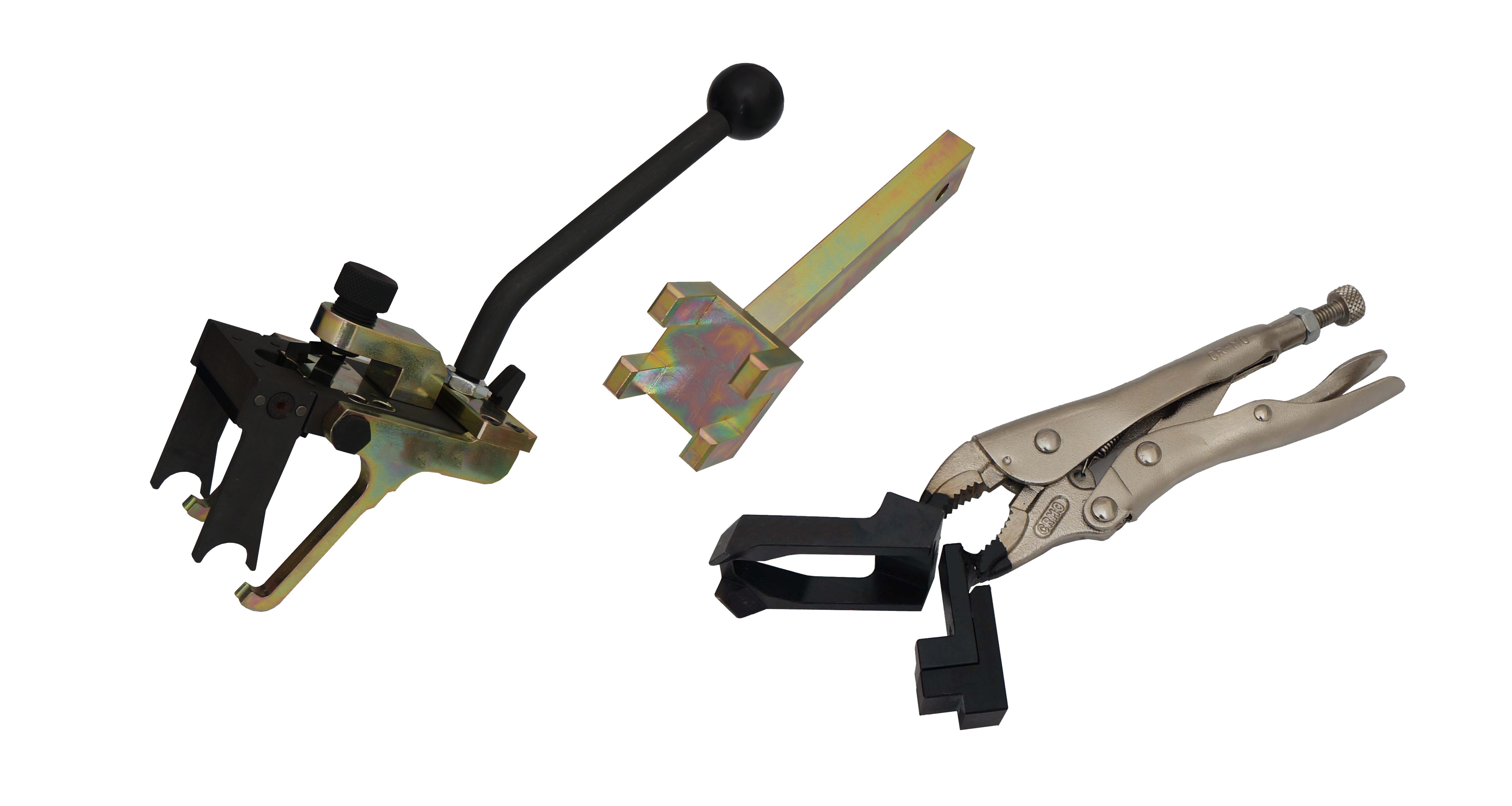 119570 Mini N12, ,N16, N18 Valve Spring R&I with Pliers