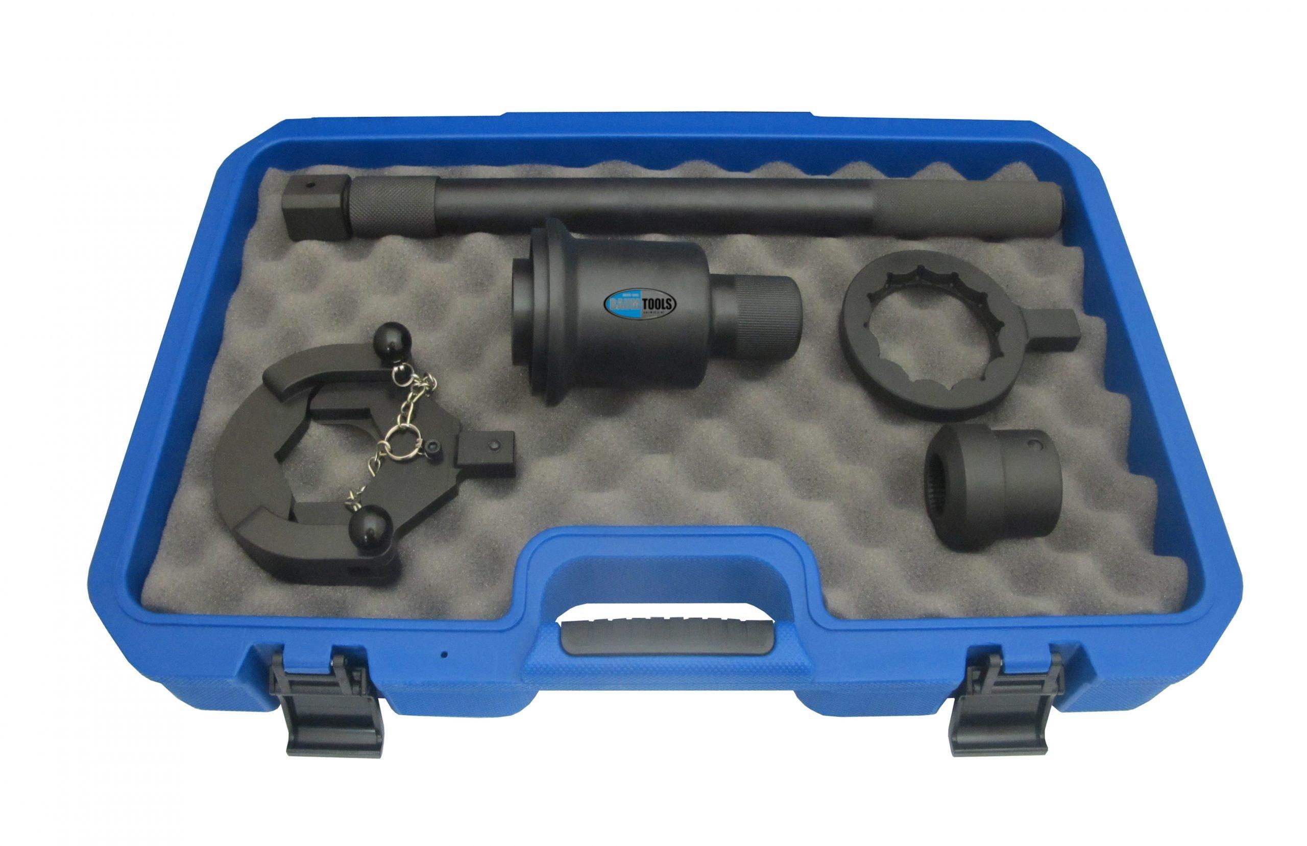B335040KIT Final Drive Input Shaft Oil Seal R&I Kit