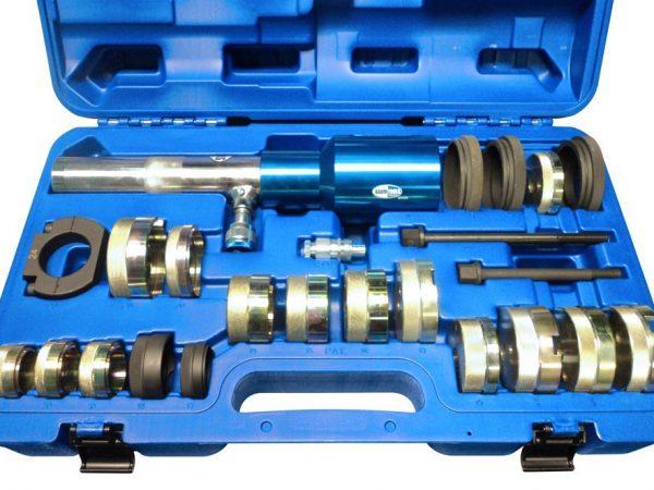 B220-0643HYD Front Lower Control Arm Bushing R/R Hydraulic