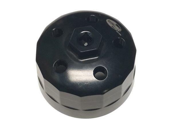 BJAG303-9015 90mm 15 flat Oil Filter Housing Socket