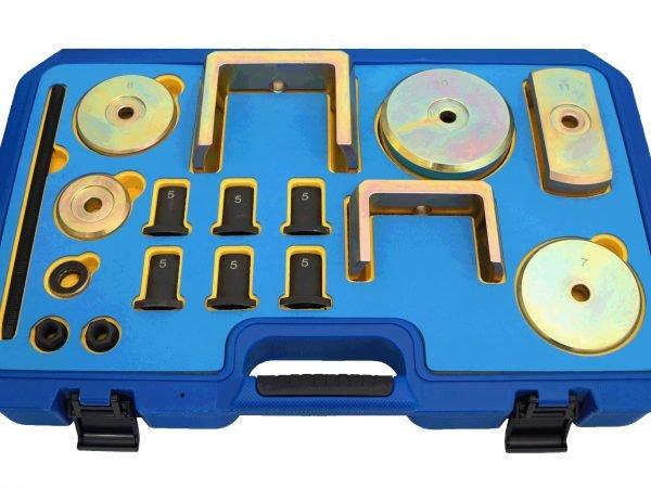 B211-0034 Benz Rear Subframe R&I Tool Kit 211, 219, 230