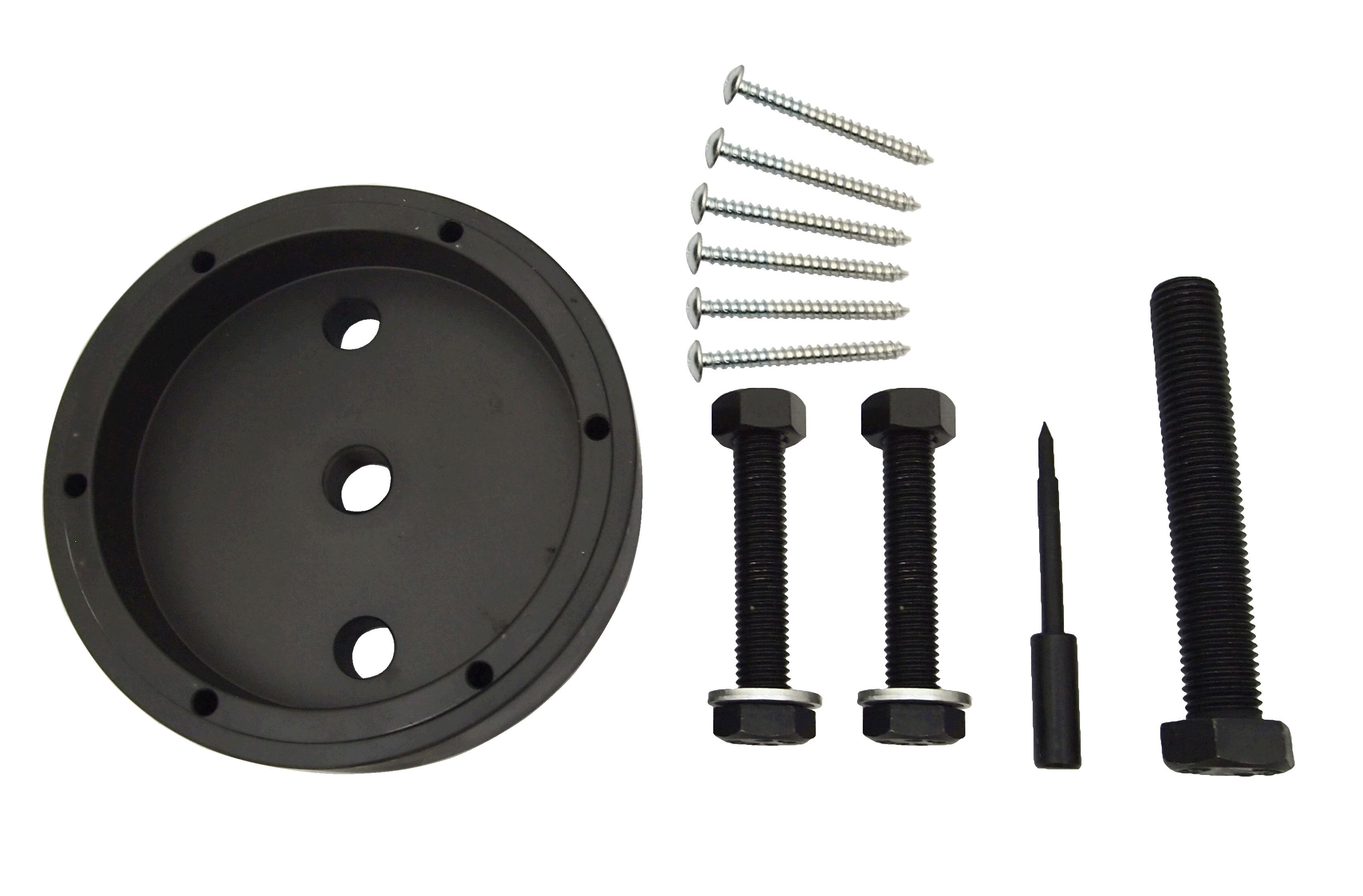 BJAG303-538 Rear Main Seal R&I Tool 4.0L, 4.2L