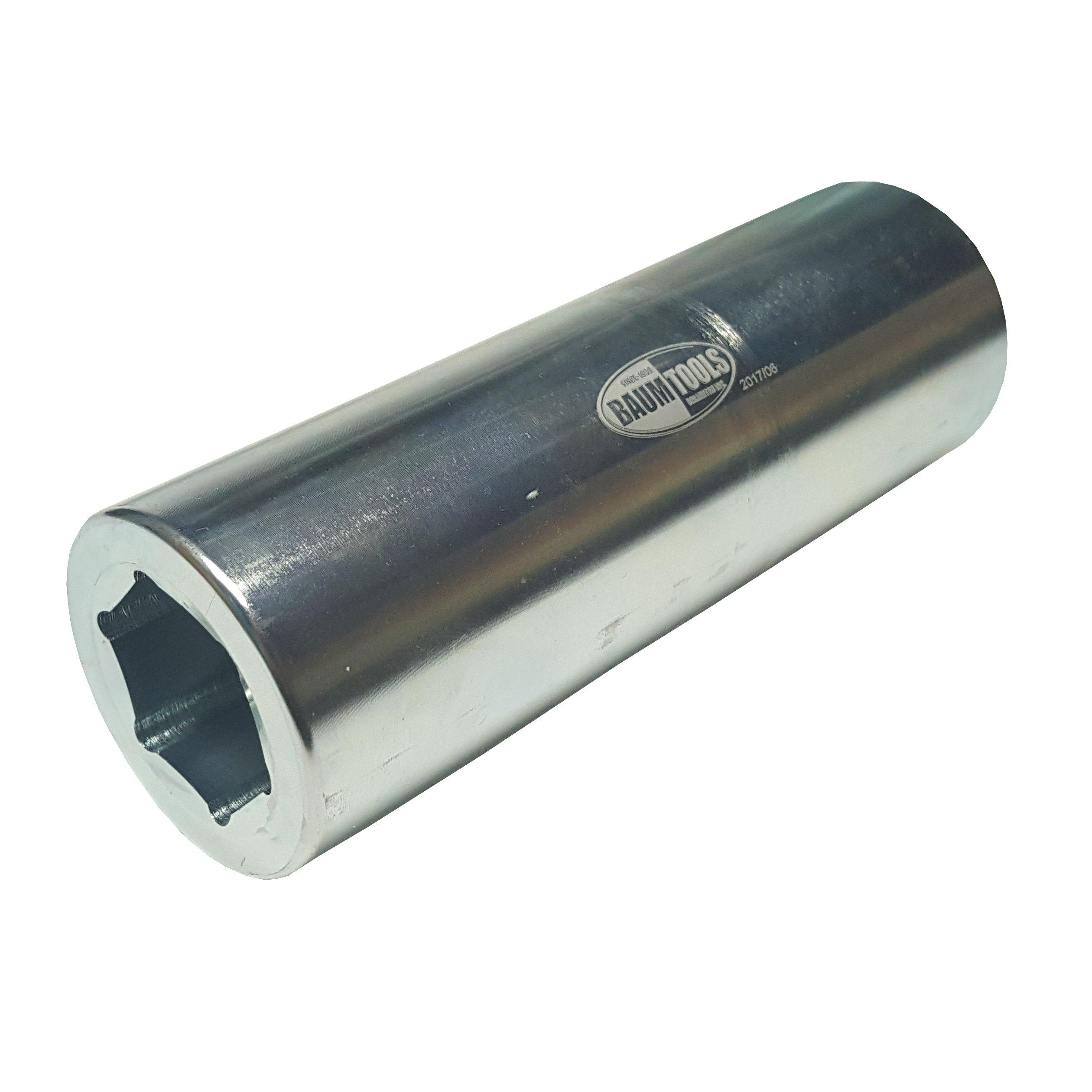 303-1438 24mm Crankshaft Bolt Socket  5.0L V8