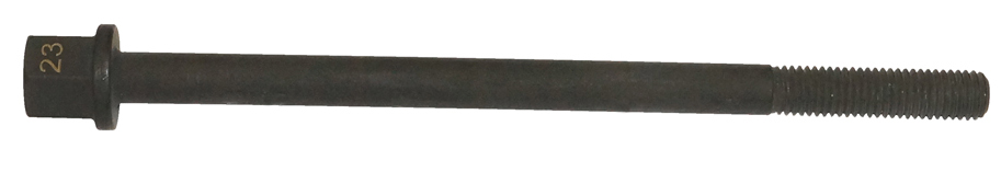 B313000PLUS-23 Replacement Bolt for the B313000PLUS Kit