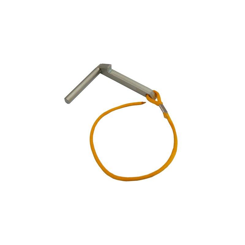 2219548 N20, N26 TDC Alignment Pin