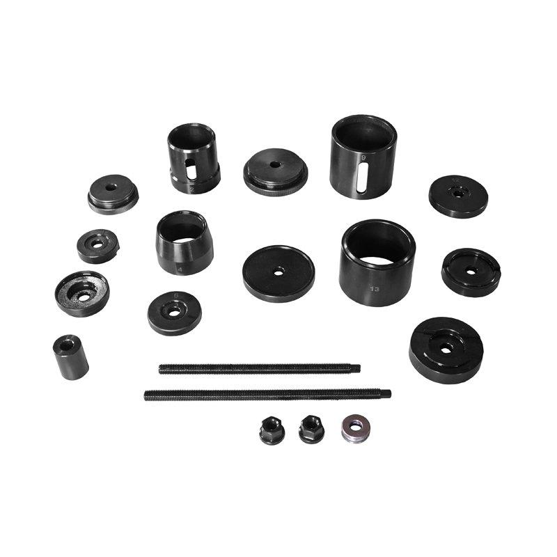 B334460KIT Differential Bushing R&I Kit E8X, E90X