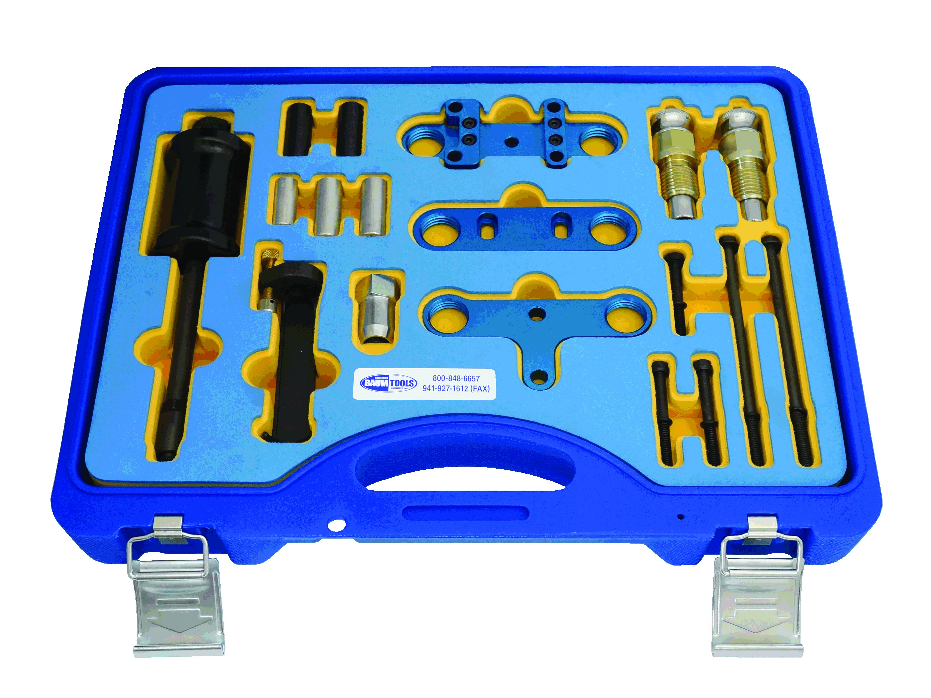 B2249115KIT BMW Fuel Injector R&I Kit