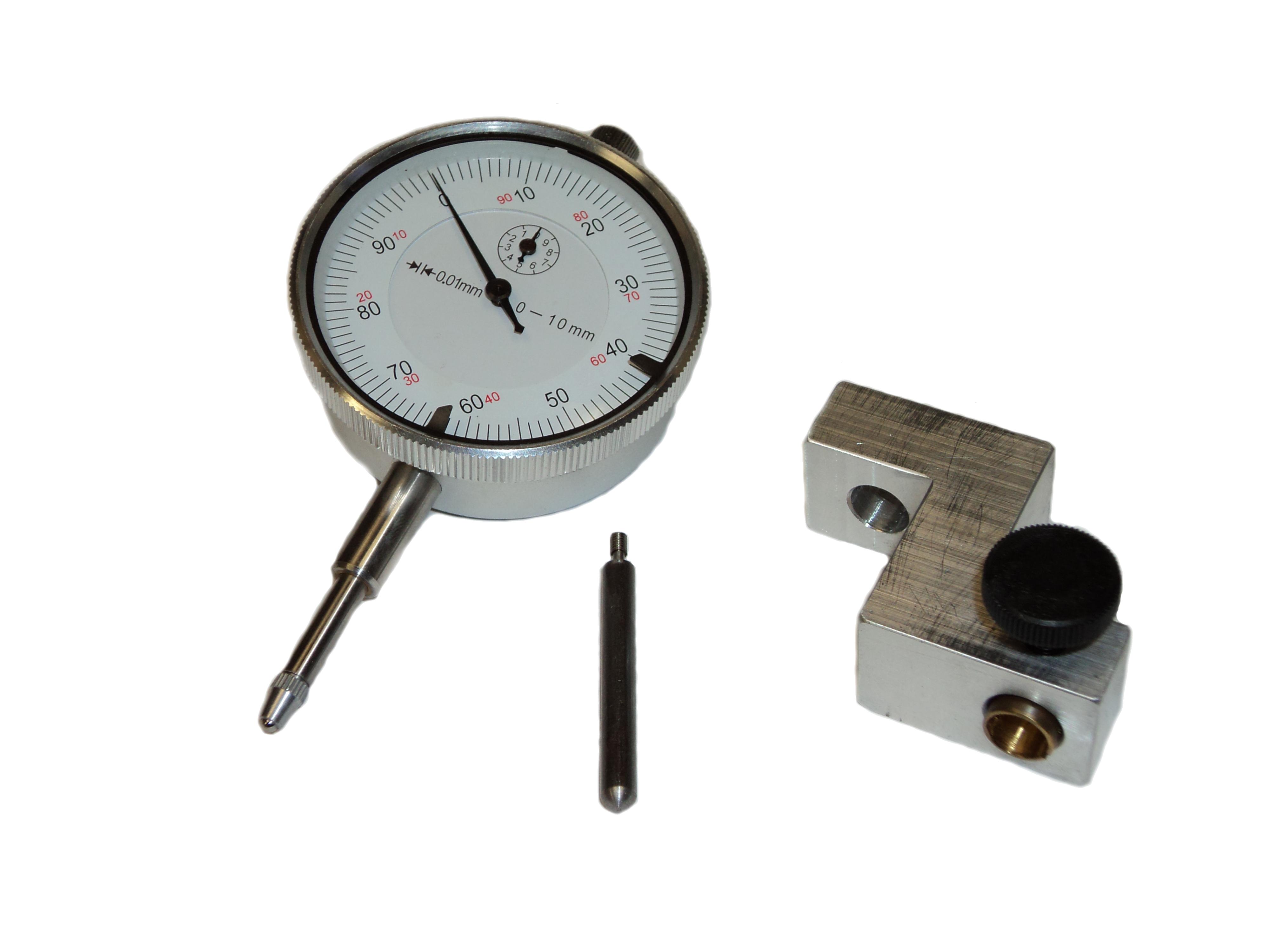 P207KIT Dial Indicator Kit