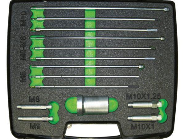 MU300 Broken Glow Plug Element Removal Set
