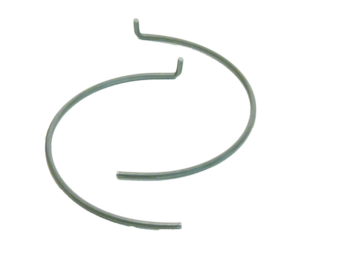 87-91-618 Saab Clutch Spacer Ring Borg & Beck