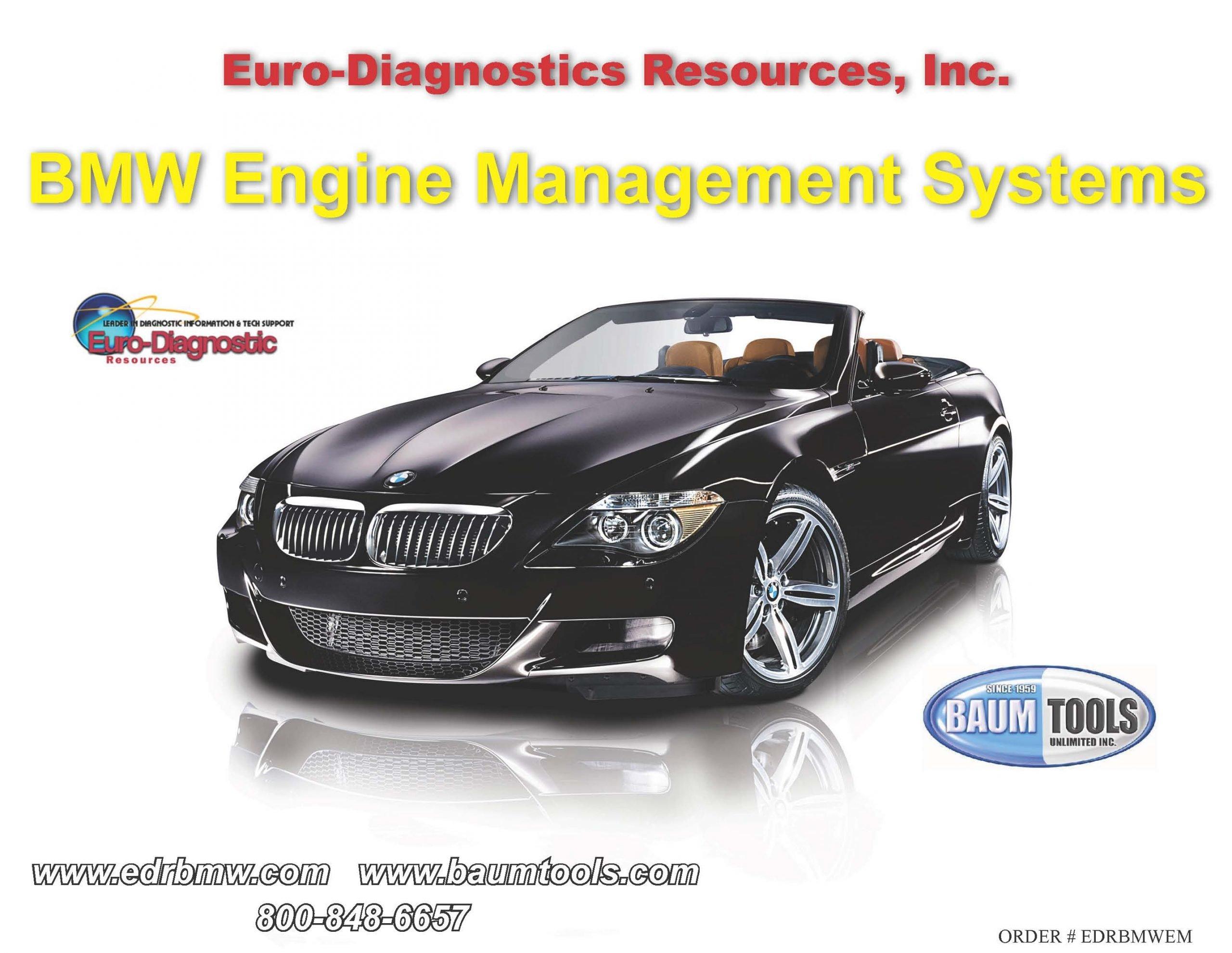 BMW Engine Management Systems