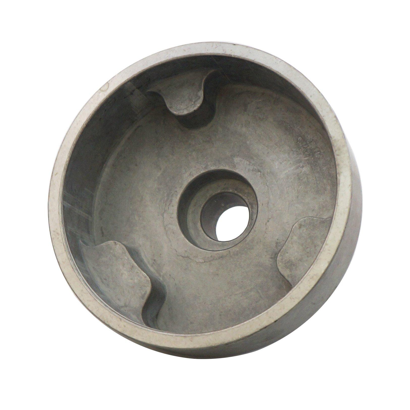 T40269 3 Notch Camshaft Turning Socket