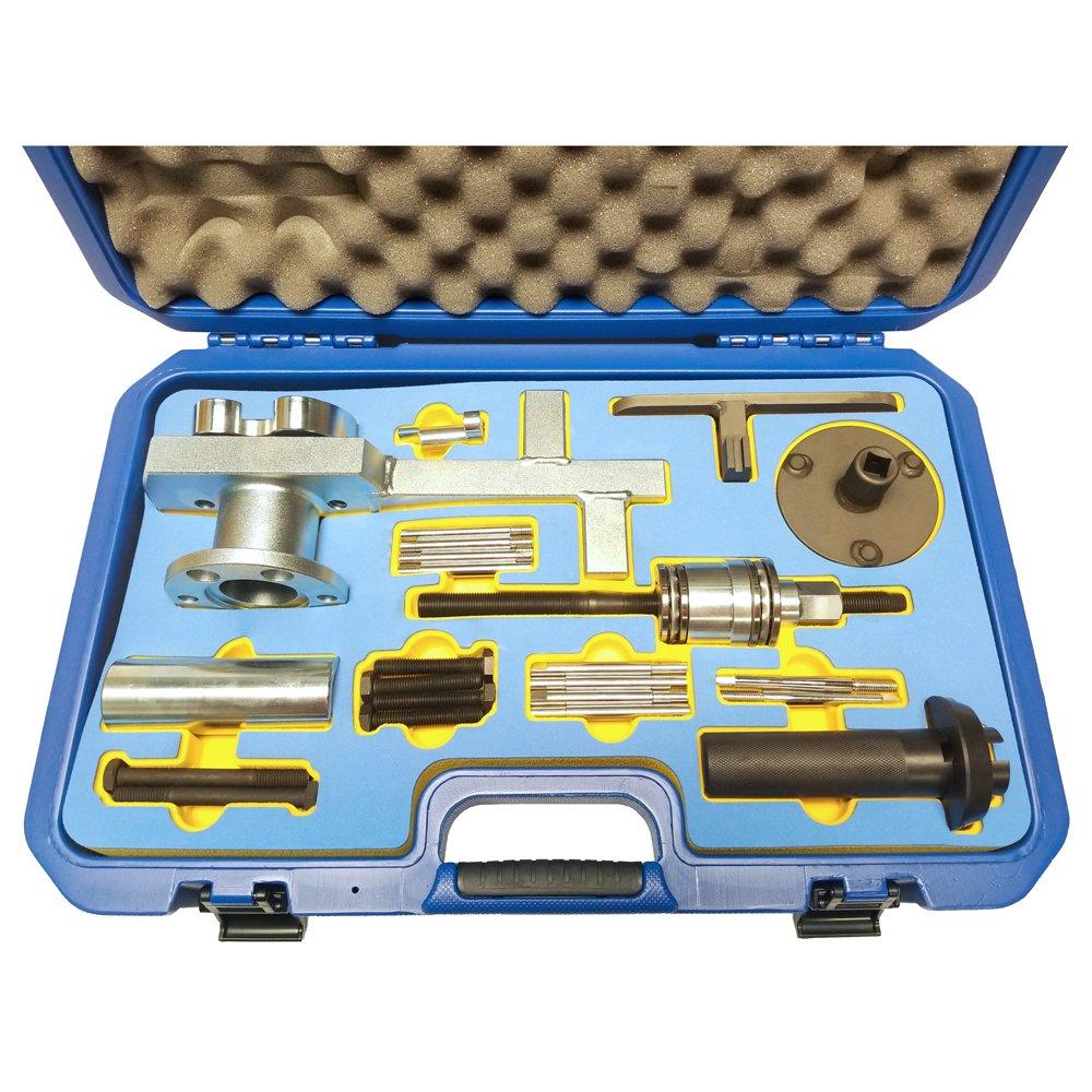 BJAG303-1437KIT JAG/LR 3.0, 5.0 Front Crankshaft Seal Set