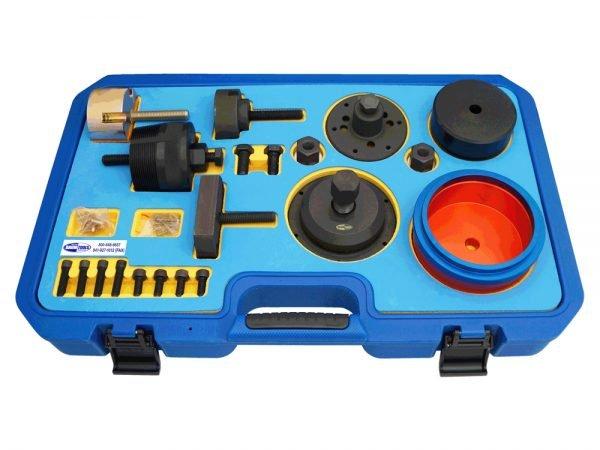 B119220PLUSX Front and Rear Crankshaft Seal R&I Kit