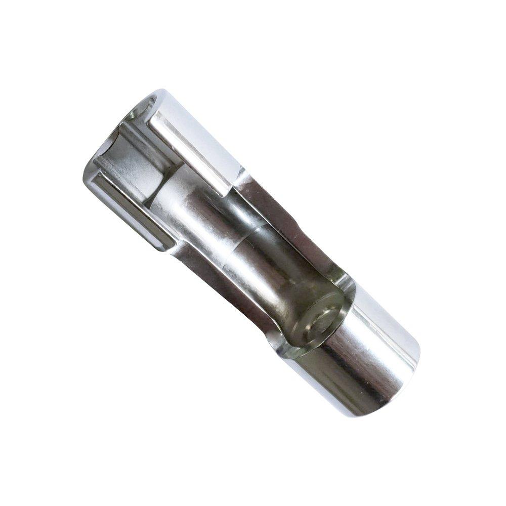 FLARE NUT SOCKET 17mm